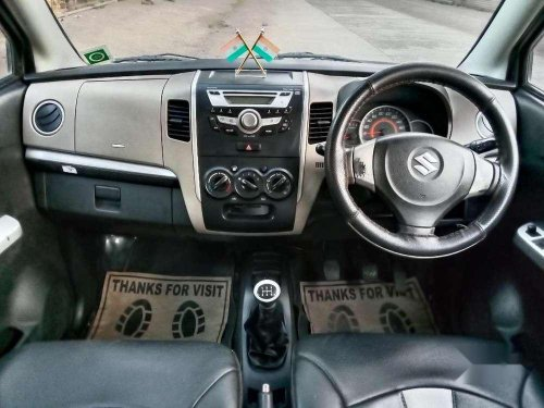 Maruti Suzuki Wagon R VXI 2016 MT in Thane