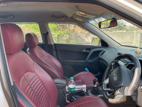 2017 Hyundai Creta 1.6 SX Dual Tone MT for sale in Raipur