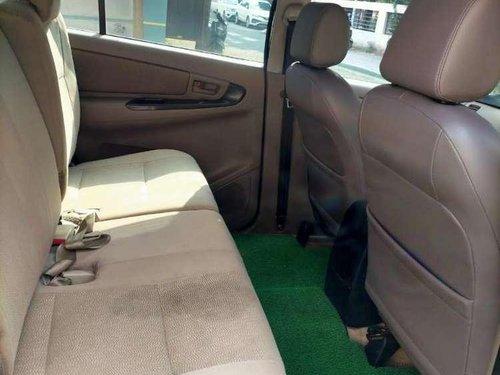 Toyota Innova 2.5 GX BS IV 8 STR, 2016, Diesel MT in Salem