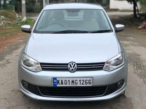 2010 Volkswagen Vento AT for sale in Nagar