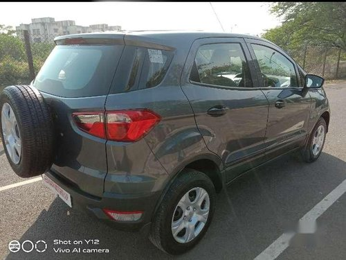 2017 Ford EcoSport MT for sale in Pune