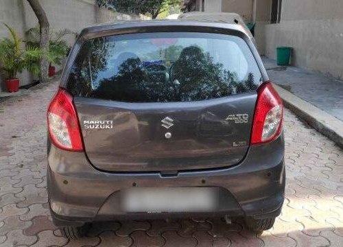 2016 Maruti Suzuki Alto 800 LXI MT for sale in New Delhi