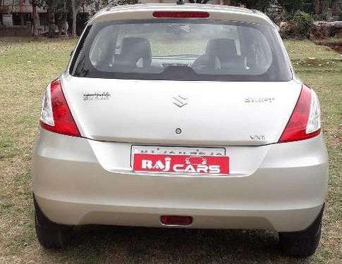 Maruti Suzuki Swift VXi, 2016, Petrol MT in Nagar