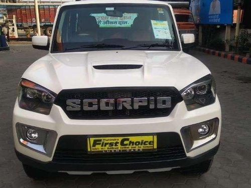 2018 Mahindra Scorpio MT for sale in Karnal