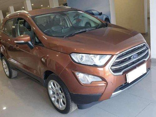 Ford Ecosport EcoSport Titanium Plus 1.5 TDCi, 2018, Diesel MT in Gurgaon