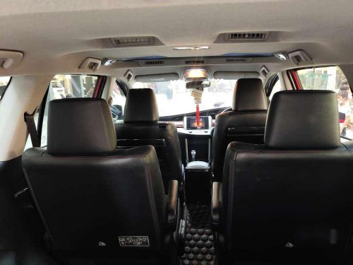 2018 Toyota Innova Crysta Touring Sport MT for sale in Surat