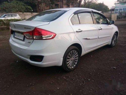 Used 2014 Maruti Suzuki Ciaz MT in Kalyan