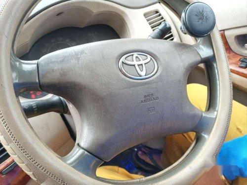 Toyota Innova 2.5 V 8 STR, 2009, Diesel MT in Kolkata