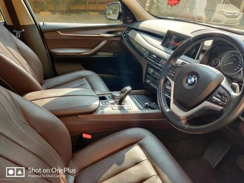 2015 BMW X5 xDrive 30d AT for sale in New Delhi