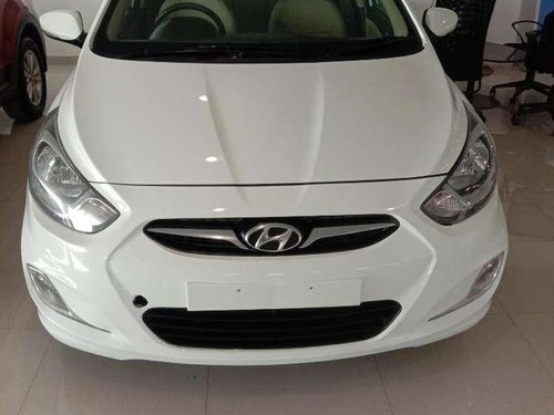 Used 2011 Hyundai Verna 1.6 CRDi SX MT for sale in Agra
