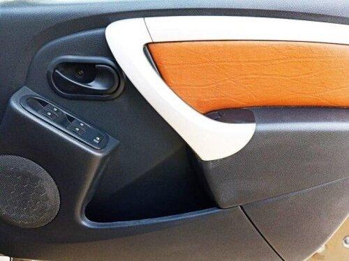 2014 Renault Duster 110PS Diesel RxZ Plus MT in New Delhi