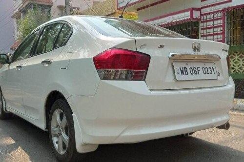 2010 Honda City 1.5 V MT for sale in Kolkata