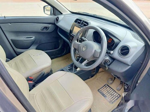 Renault Kwid RXT 2017 MT for sale in Hyderabad