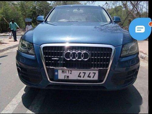 Used 2009 Audi Q5 2.0 TFSI Quattro AT in Mumbai