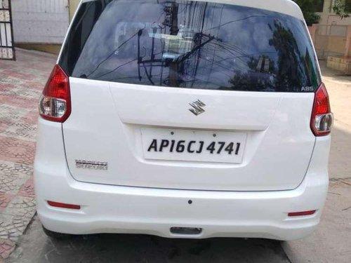 Used 2013 Maruti Suzuki Swift Dzire MT for sale in Vijayawada