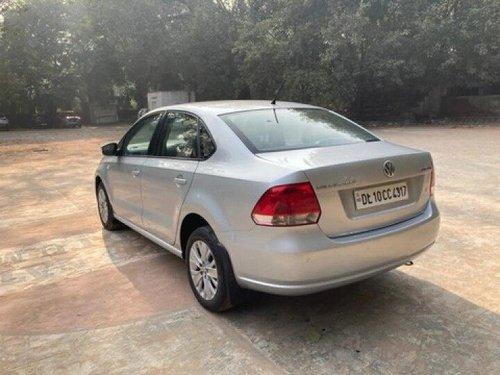Volkswagen Vento 2015 AT for sale in New Delhi