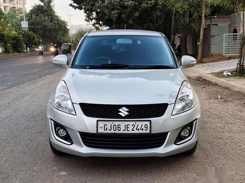 Maruti Suzuki Swift VDi ABS BS-IV, 2015, Diesel MT in Vadodara-15