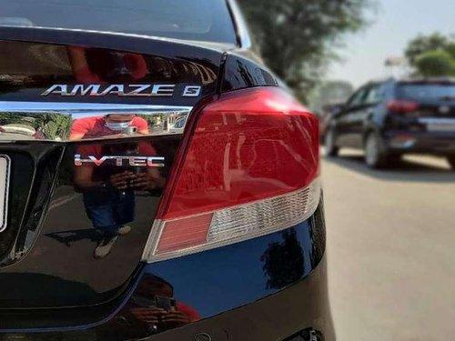 2014 Honda Amaze S i-VTEC MT for sale in Ahmedabad