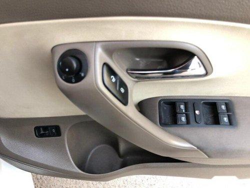 2015 Skoda Rapid 1.5 TDI Elegance Plus MT in Hyderabad