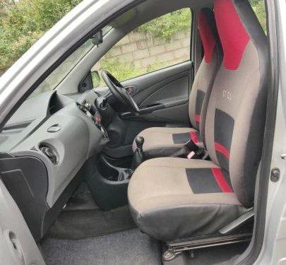 Toyota Etios Liva G 2012 MT in Bangalore