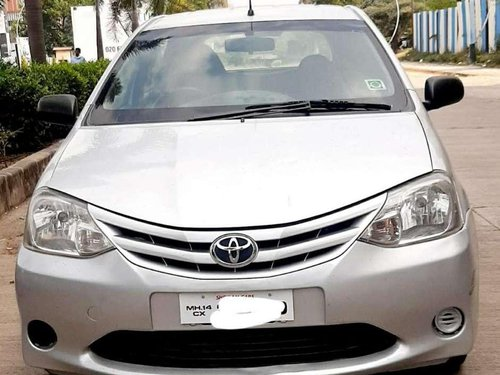 Toyota Etios Liva GD 2012 MT for sale in Pune
