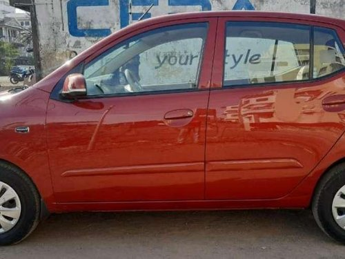 Hyundai i10 Magna 1.2 2011 AT for sale in Sangli