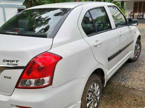 Maruti Suzuki Swift Dzire LDi BS-IV, 2015, Diesel MT in Ernakulam