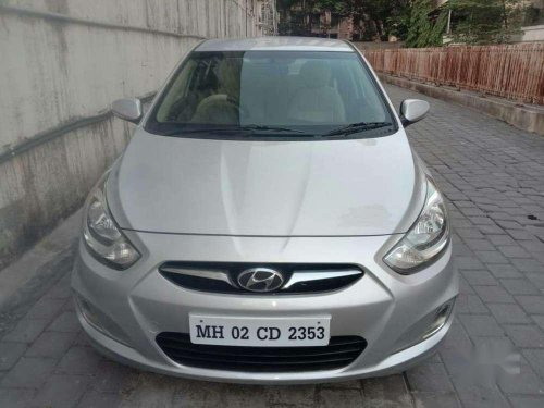 2011 Hyundai Verna 1.6 VTVT SX MT for sale in Thane