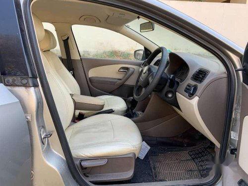 2012 Skoda Rapid 1.6 MPI Ambition MT for sale in Hyderabad