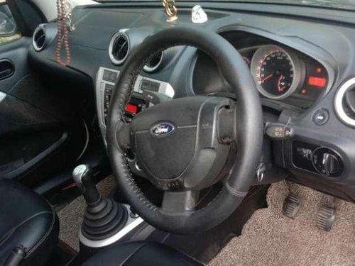 2011 Ford Figo Diesel Titanium MT for sale in Nashik