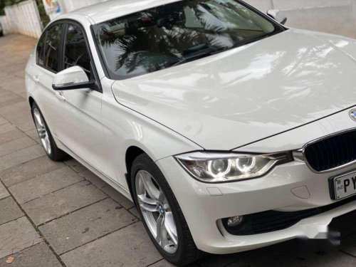Used BMW 3 Series 320d Prestige 2014 AT in Tirur-8