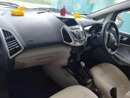 Used 2014 Ford EcoSport MT for sale in Dindigul