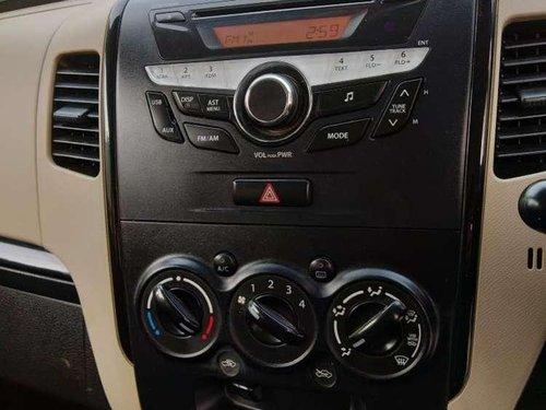 Maruti Suzuki Wagon R VXI 2017 MT in Bareilly