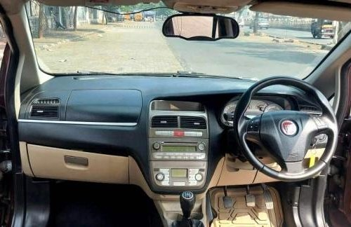 2010 Fiat Linea 1.4 Emotion MT for sale in Pune