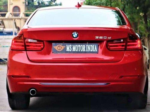 BMW 3 Series 320d Sport Line, 2013, Diesel AT in Kolkata