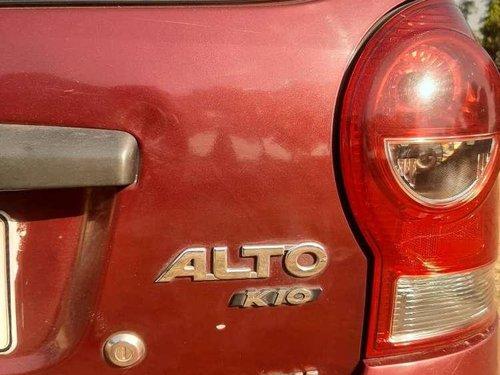 Maruti Suzuki Alto K10 VXI 2010 MT for sale in Visnagar