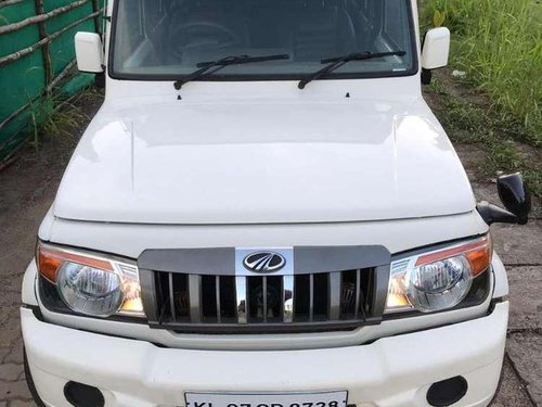 Mahindra Bolero ZLX 2015 MT for sale in Kochi-8