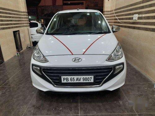 Hyundai Santro, 2019, Petrol MT in Jalandhar