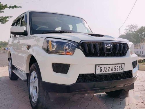 2015 Mahindra Scorpio MT for sale in Vadodara
