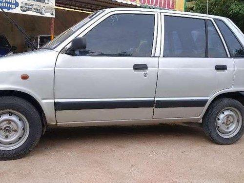 2006 Maruti Suzuki 800 MT for sale in Virudhachalam