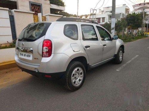 Renault Duster 85 PS RxL, 2012, Diesel MT in Coimbatore