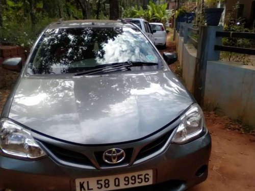 Used Toyota Etios Liva G 2015 MT for sale in Kannur