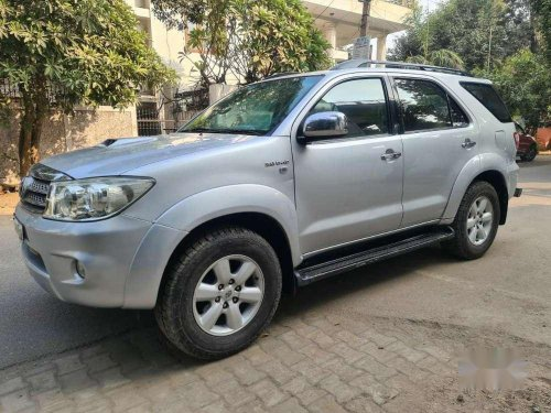 2010 Toyota Fortuner MT for sale in Ghaziabad