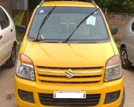 Maruti Suzuki Wagon R 2009 MT for sale in Virudhachalam