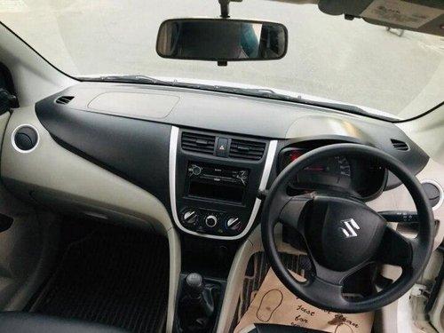 2015 Maruti Suzuki Celerio VXI MT for sale in New Delhi