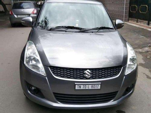 2014 Maruti Suzuki Swift ZDI MT for sale in Coimbatore
