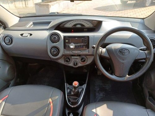Used Toyota Etios Liva GD 2012 MT in Pune