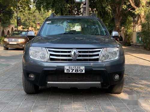 Renault Duster 2012 MT for sale in Ahmedabad