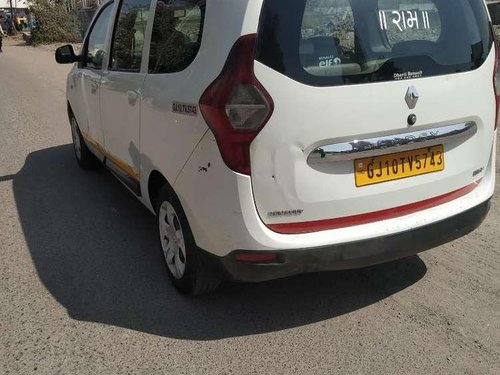 Renault Lodgy 85 PS RXL, 2016, Diesel MT in Jamnagar