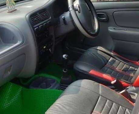 Used 2008 Maruti Suzuki Alto MT for sale in Muzaffarpur